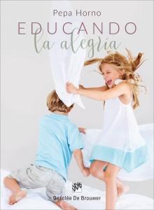 Educando la alegria portada